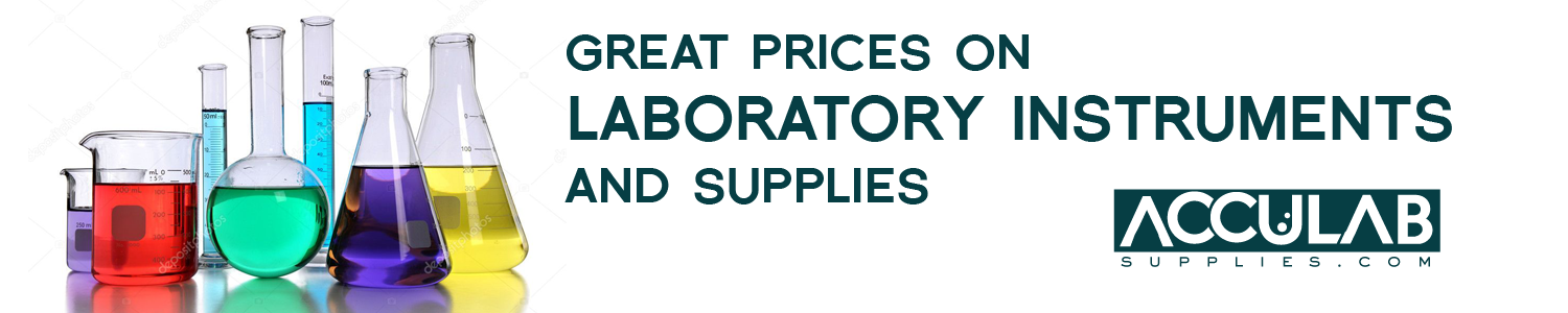 Great prices on laboratory instruments and supplies